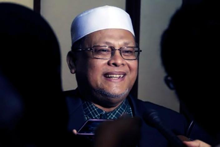 Datuk-Mohd-Amar-Nik-Abdullah-Naib-Presiden-PAS